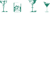 blend – Cocktailbar - Gastro - Cafe