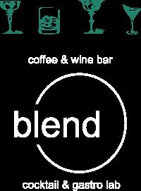 blend – Cocktailbar - Gastro - Cafe